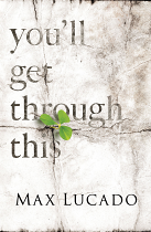 YOU'LL GET THROUGH THIS TRACT PACK OF 25