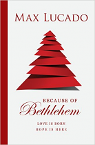 BECAUSE OF BETHLEHEM TRACT PACK OF 25