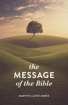 THE MESSAGE OF THE BIBLE TRACT PACK OF 25