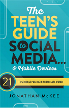 THE TEENS GUIDE TO SOCIAL MEDIA