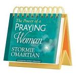 POWER OF A PRAYING WOMAN DAYBRIGHTENER