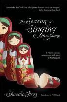 THE SEASON OF SINGING HAS COME