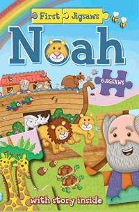 FIRST JIGSAWS NOAH