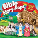 FANTASTIC BIBLE STORIES