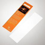 FUNERAL GUEST BOOKMARK PACK OF 50
