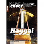 HAGGAI COVER TO COVER