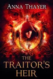 THE TRAITORS HEIR