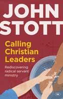 CALLING CHRISTIAN LEADERS