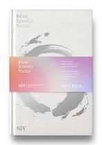NIV BIBLE SPEAKS TODAY BIBLE