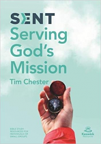 SENT SERVING GOD'S MISSION