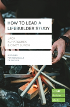 HOW TO LEAD A LIFEBUILDER STUDY