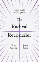 THE RADICAL RECONCILER