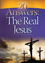 20 QUESTIONS THE REAL JESUS