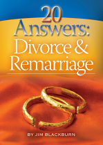 20 QUESTIONS DIVORCE AND REMARRIAGE