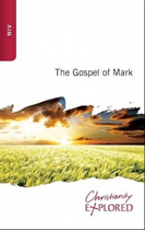 CE GOSPEL OF MARK PACK OF 20