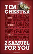 2 SAMUEL FOR YOU