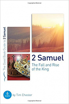 2 SAMUEL GOOD BOOK GUIDE