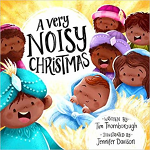 A VERY NOISY CHRISTMAS