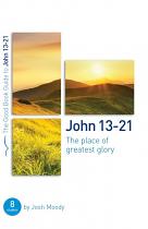 JOHN 13-21