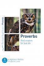PROVERBS GOOD BOOK GUIDE