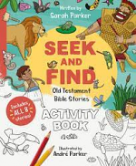 SEEK AND FIND OT BIBLE STORIES ACTIVITY