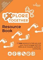 EXPLORE TOGETHER RESOURCE BOOK ORANGE