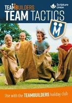 TEAMBUILDERS TEAM TACTICS PACK OF 10