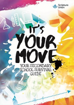IT'S YOUR MOVE SINGLE COPY