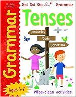 GET SET GO TENSES