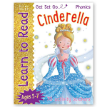 LEARN TO READ CINDERELLA