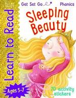 LEARN TO READ SLEEPING BEAUTY