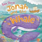 BIBLE STORIES JONAH AND THE WHALE