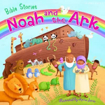 BIBLE STORIES NOAH AND THE ARK