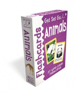 GET SET GO ANIMALS FLASHCARDS