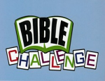 BIBLE CHALLENGE CARD GAME
