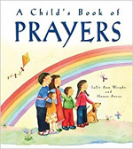 A CHILDS BOOK OF PRAYERS HB
