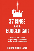 37 KINGS AND A BUDGERIGAR