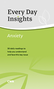 EVERY DAY INSIGHTS ANXIETY
