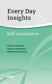 EVERY DAY INSIGHTS SELF-ACCEPTANCE