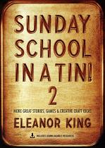 SUNDAY SCHOOL IN A TIN 2