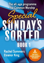 SPECIAL SUNDAYS SORTED BOOK 1