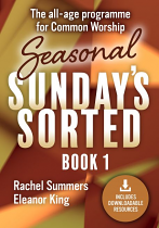 SEASONAL SUNDAYS SORTED BOOK 1