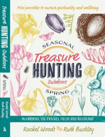 SEASONAL TREASURE HUNTING