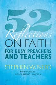 52 REFLECTIONS ON FAITH