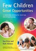FEW CHILDREN GREAT OPPORTUNITIES