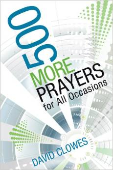 500 MORE PRAYERS FOR ALL OCCASIONS