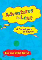 ADVENTURES IN LENT