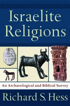 ISRAELITE RELIGIONS HB