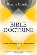 BIBLE DOCTRINE HB
