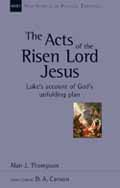 ACTS OF THE RISEN LORD JESUS
